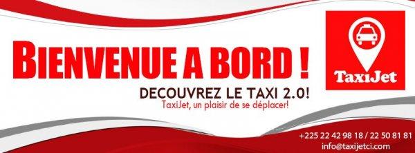 TaxiJet
