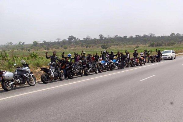 Riders Club CI