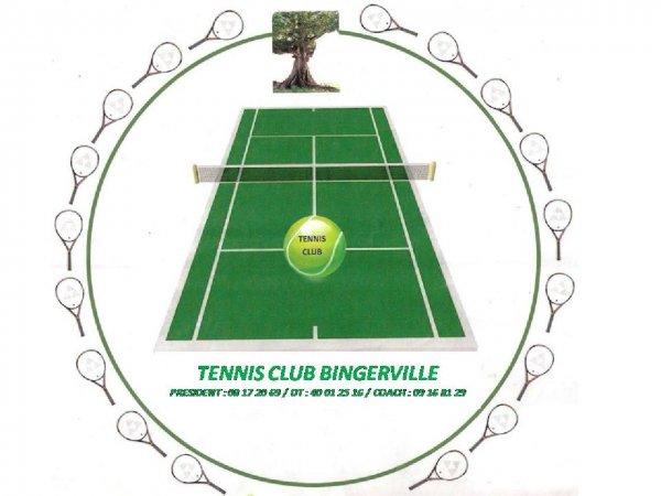 Tennis Club du Cercle Sportif Bingerville