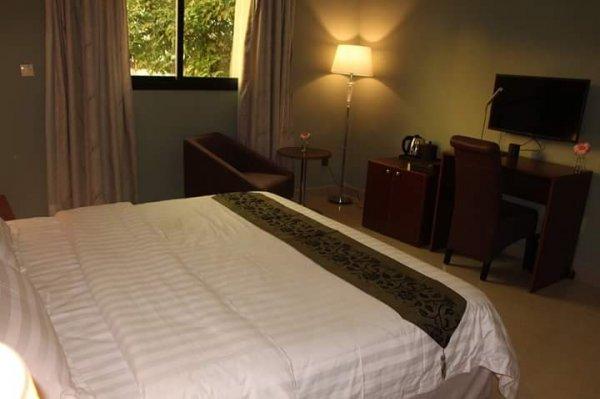 Eleven's hotel & spa
