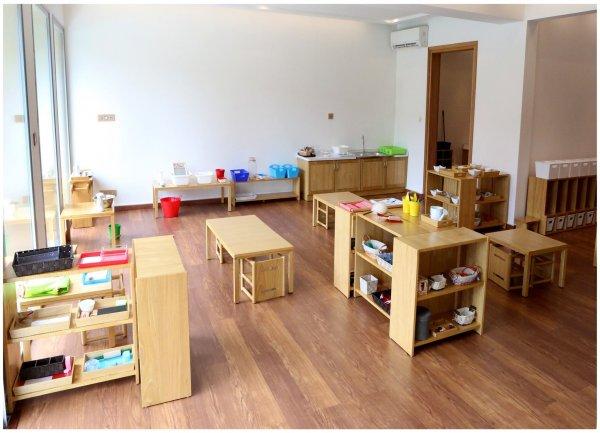 Ivory Montessori School