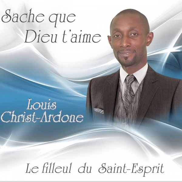 CHANTRE Christ-Ardone