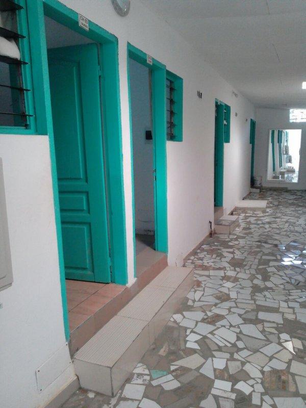OBAMA HOTEL
