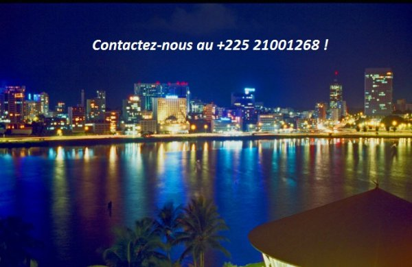 PAGE FIMI Immobilier CI