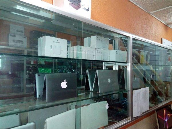 Apple Ivoire Boutique
