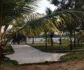 Maison en Bord de Lagune