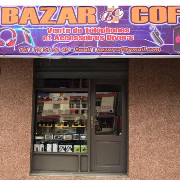 Bazar Cof