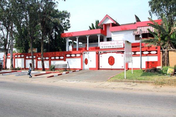 Résidence Hotel Maizi's