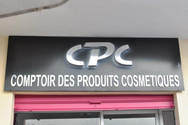 Comptoir des Produits Cosmetiques