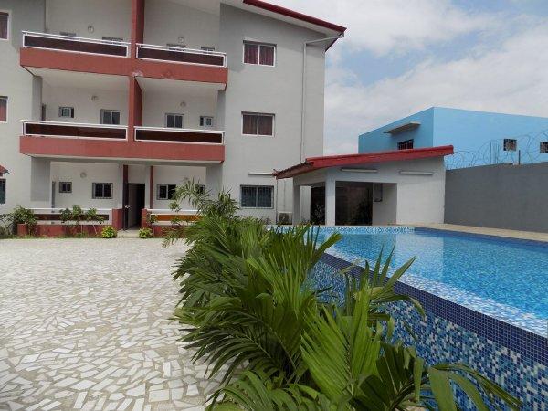 VMD Apart'hôtel