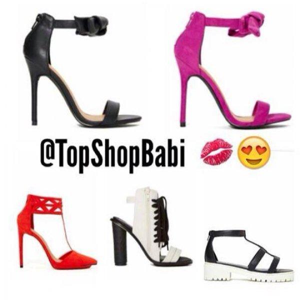 TOPSHOP.BABI