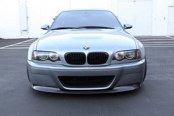 BMW E46 Location
