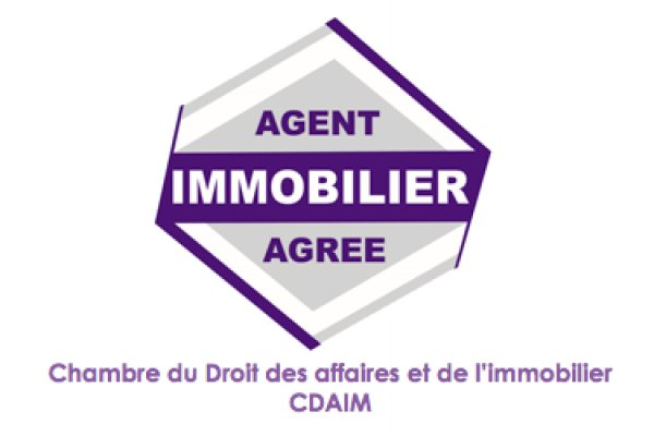 CDAIM (Agents Immobilier Agrees)