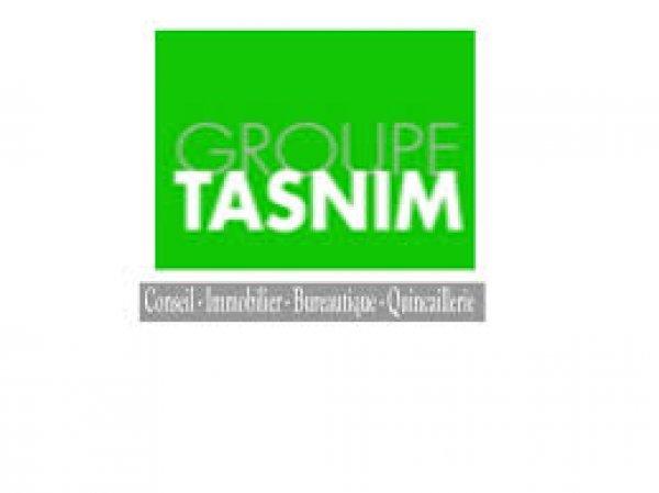 GROUPE TASMIN