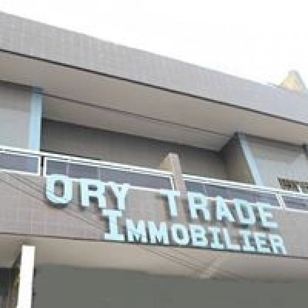 ORY TRADE IMMOBILIER