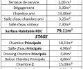 Villa Duplex MS - Cité Colombe 3 – Bingerville – BATIR_SA