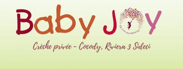 Baby JOY Crèche Halte Garderie