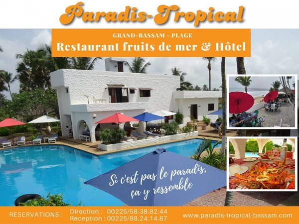 Paradis-Tropical