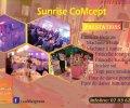 Sunrise COMcept