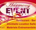 Harmony Event
