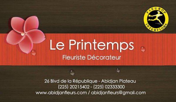 Abidjanfleurs.com