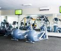 Equinox fitness et spa Abidjan