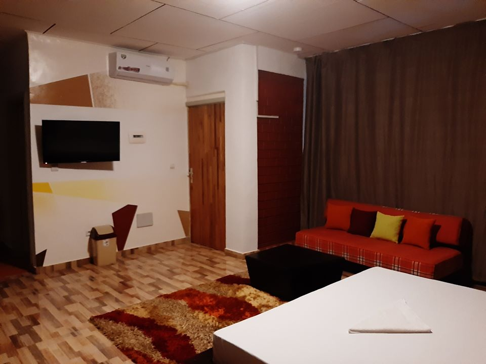 MIENSWA Hôtel
