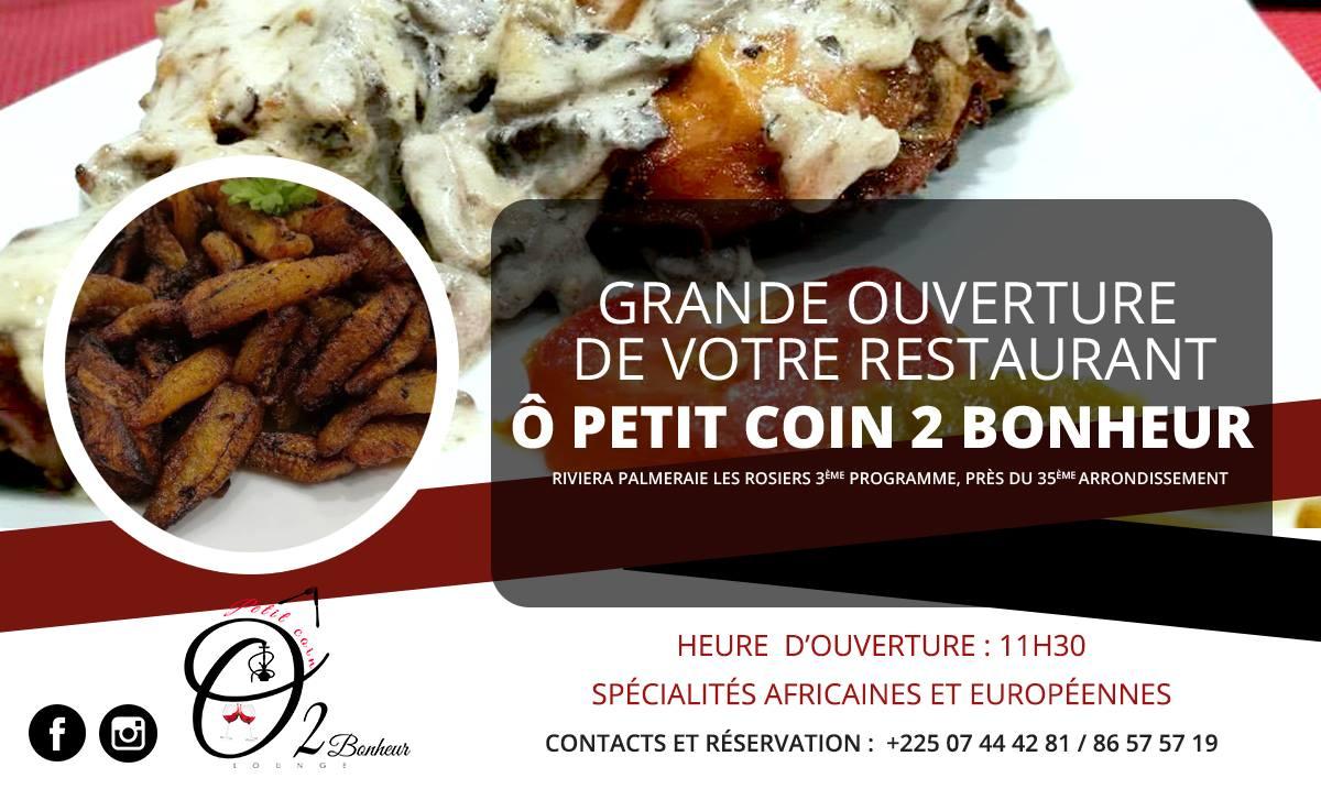 Ô Petit Coin 2 Bonheur