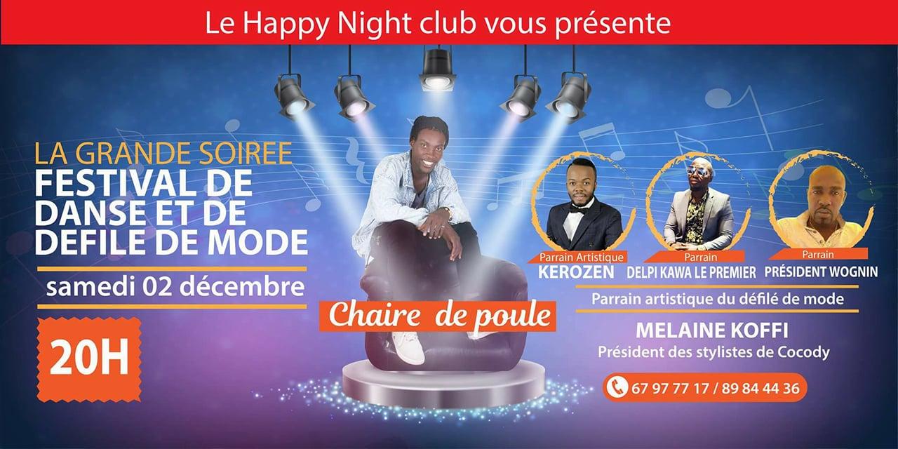 HAPPY NIGHT CLUB
