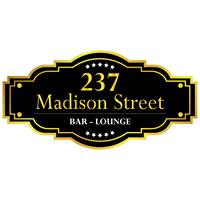 237, Madison Street.