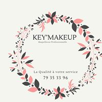 Key 'Makeup