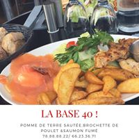 La Base 40