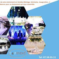 T&P Event