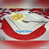Chrystal Evento