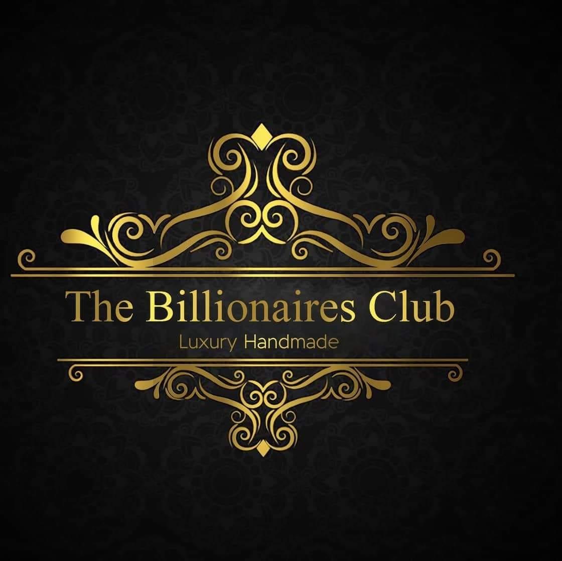 BILLIONNAIRE CLUB