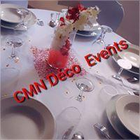 CMN Déco Events