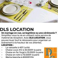 DLS (Déco Location Services)