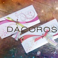 Dacoros mariage